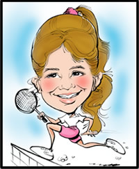 ct caricatures